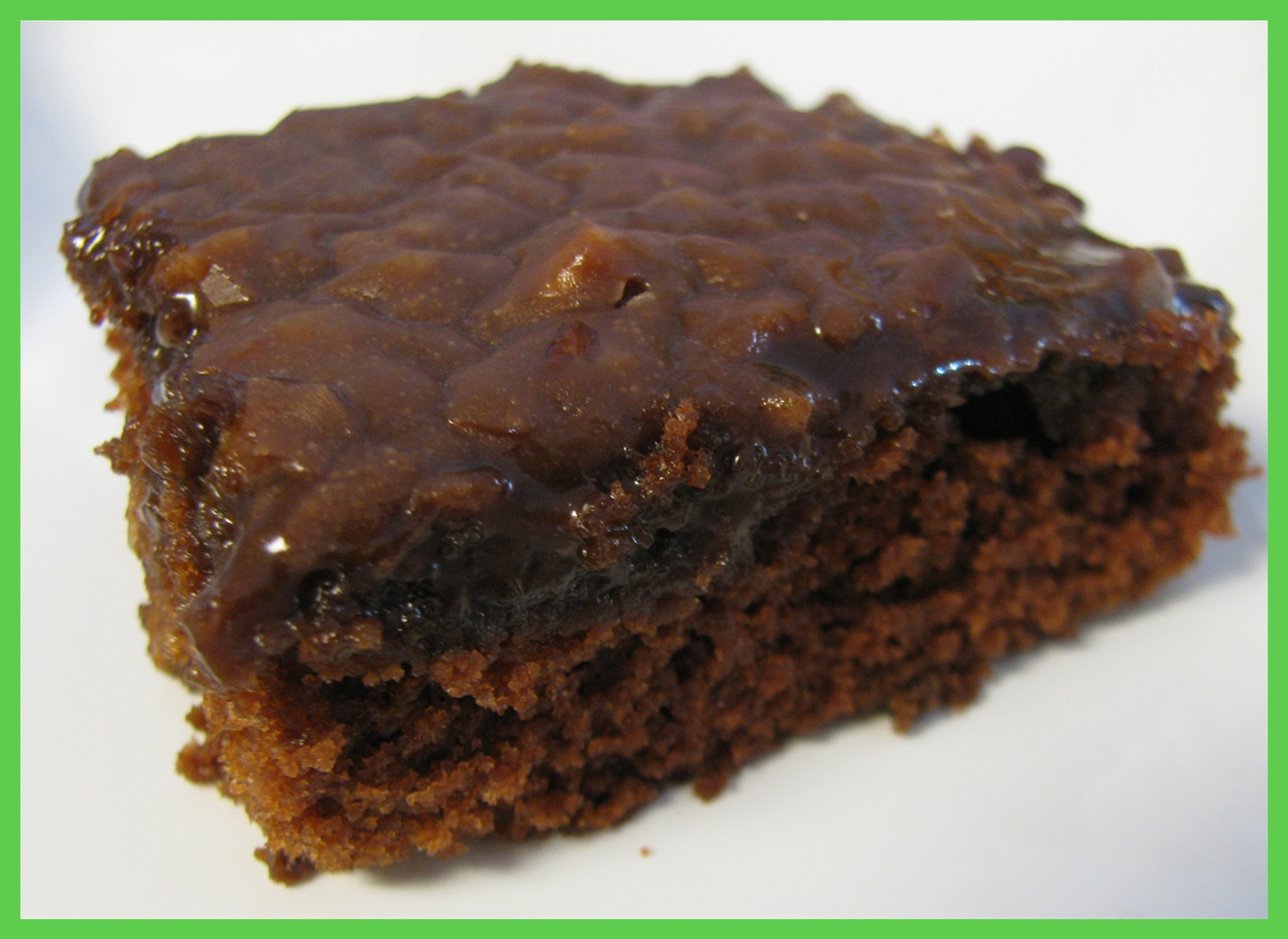 Pioneer Woman Mexican Chocolate Sheet Cake