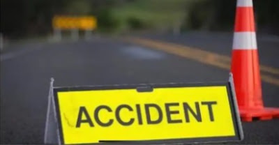 4 Passengers Narrowly Escape Death As Bus Plunges Into Drainage In Kaduna