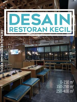 Desain Restoran Kecil