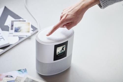 Bose WiFi speaker