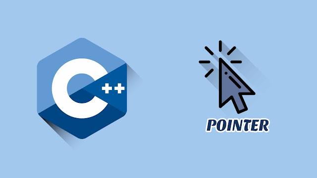 Pointer C++ disertai Contoh, Tugas dan Jawaban
