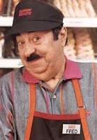 Dunkin Donuts Baker