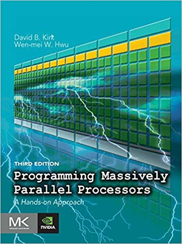 Programming Massively Parallel Multiprocessors front cover