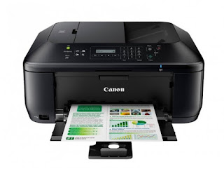 Canon PIXMA MX454 Installer Download