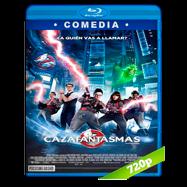 Cazafantasmas (2016) EXTENDED BRRip 720p Audio Ingles 5.1 Subtitulada
