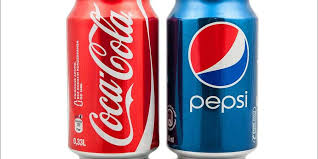 Coca Cola : PepsiCo's mini-sized sodas boost quarterly results
