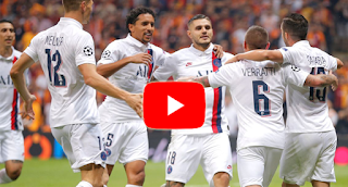 الأن مشاهدة مباراة باريس سان جيرمان وبروسيا دورتموند بث مباشر اليوم 18-2-2020 في دوري أبطال أوروبا دور ال16 بدون تقطيعااات