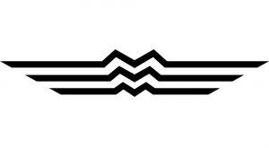 logo mazda tahun 1936