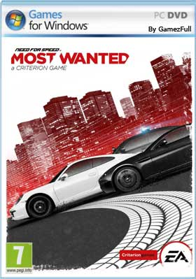 Need for Speed Most Wanted (2012) [Full] Español [MEGA]