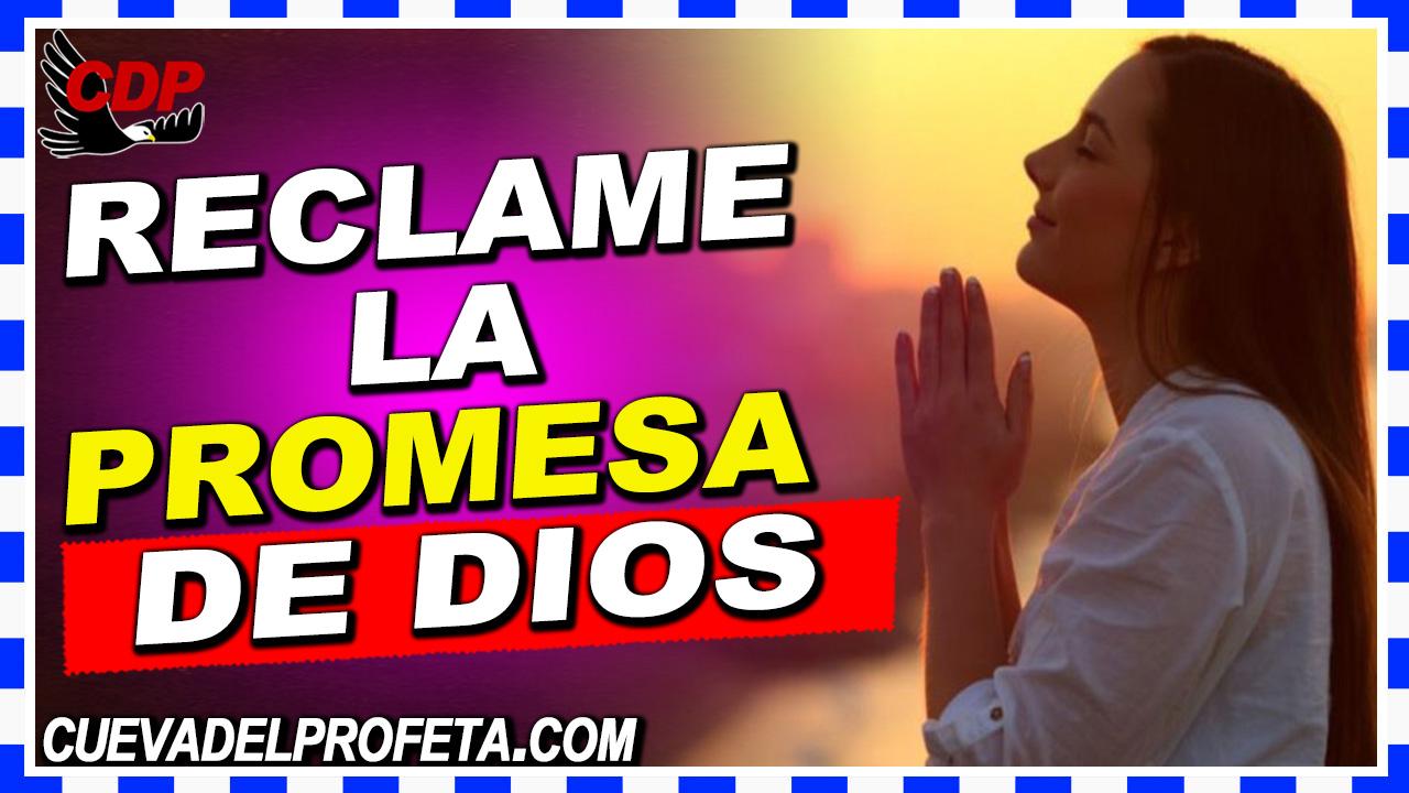 Reclame la promesa de Dios - William Branham en Español