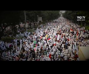 Kebangkitan Dunia Islam Dimulai dari Indonesia