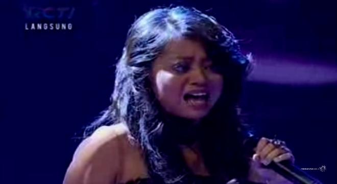 {focus_keyword} Eliminasi di X Factor Indonesia 8 Maret 2013 Gala Show 3 yohana eliminasi