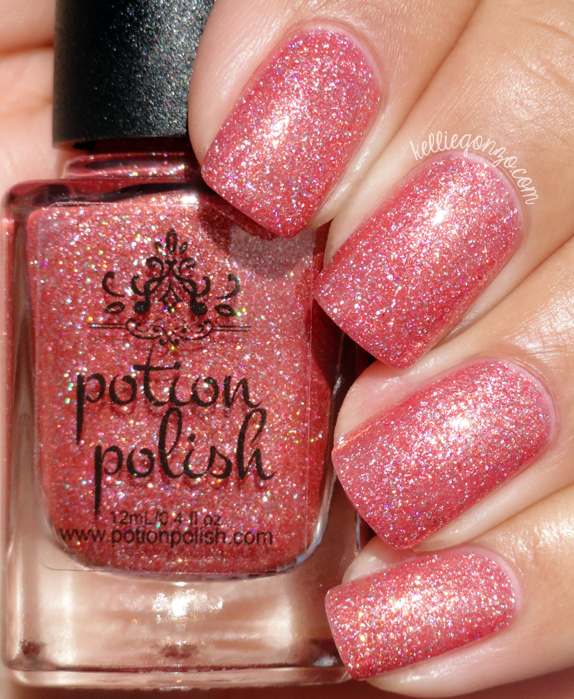 Potion Polish All Decked Out