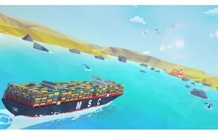 The sea rider Apk Free on Android Game Download