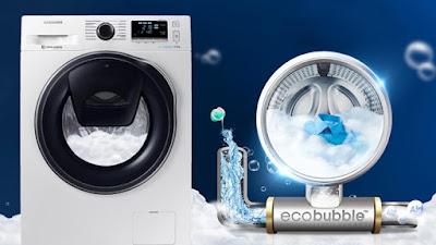 Dùng máy giặt cách hợp lý nhất cho bạn trước khi sử dụng | Góc chia sẻ hướng dẫn