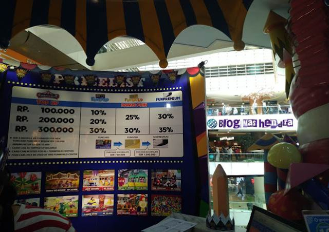 Carniville Grand Indonesia - Blog Mas Hendra