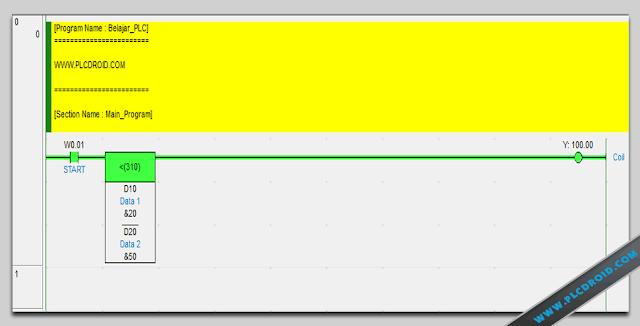 Contoh-Program-Diagram-Ledder-Lebih-Kecil-Dari-done