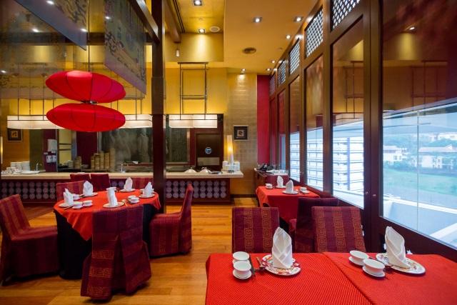 Chynna Restaurant at Hilton Kuala Lumpur
