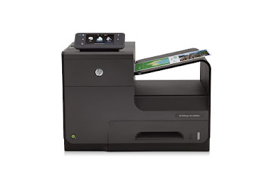 dw Office Printer amongst Wireless Network Printing HP Officejet Pro X551dw Driver Downloads