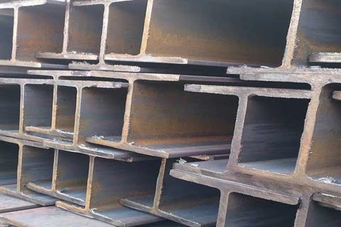 besi h beam Malang