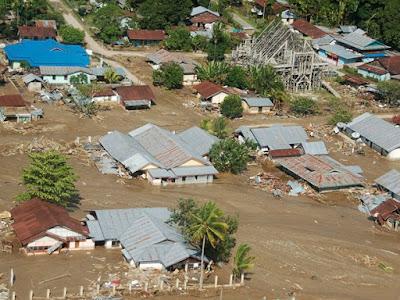 Bencana alam banjir - berbagaireviews.com
