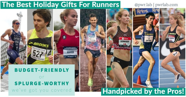 The Best Holiday Gifts for Runners, Handpicked by Runners