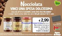 "Rigoni di Asiago "" Vinci una spesa dolcissima"" : 100 Gift Card da 50 euro"