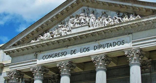 Siete tuits que recogen la sesión de control al Gobierno en el Congreso