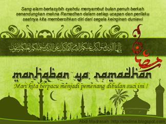 Marhaban Ya Ramadhan, Inilah Keutamaan Bulan Ramadhan