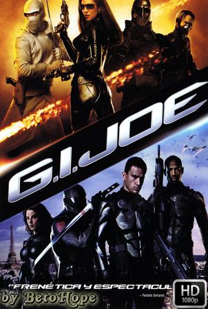 G.I. Joe: El Origen de Cobra [2009] [Latino-Ingles] HD 1080P [Google Drive] GloboTV