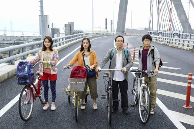 Review Filem Survival Family 2017. Bagaimana Hidup Tanpa Elektrik?