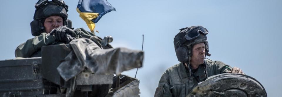 Солдат на передовій отримує 32 тисячі гривень – Хомчак