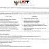 Lowongan Lembaga Kebijakan Pengadaan Barang/Jasa Pemerintah Februari 2019