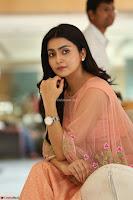 Avantika Mishra Looks beautiful in peach anarkali dress ~  Exclusive Celebrity Galleries 030.JPG
