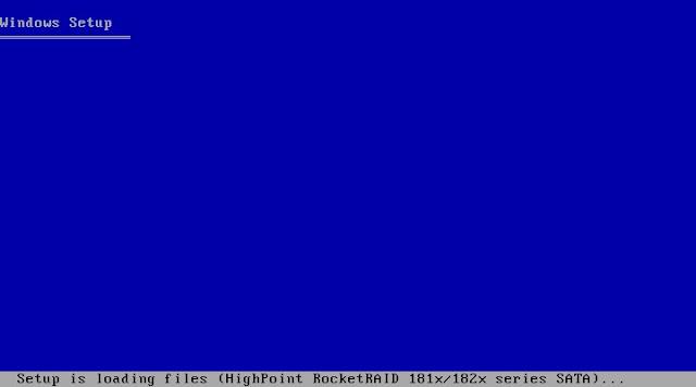 Cara Menginstal Windows XP Mudah dan Lengkap