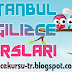 istanbul ingilizce kursu kursları