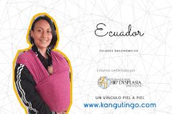 Venta de fulares Ecuador