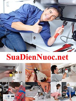 SuaDienNuoc.net