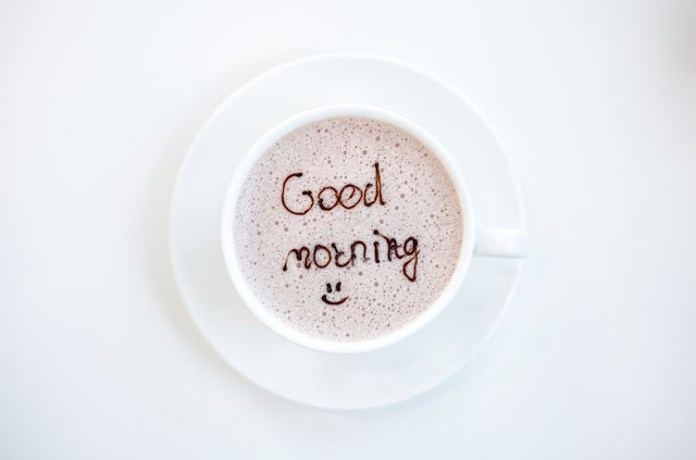 Good morning coffee images hd