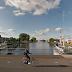 Autobrug uit 3D-printer komt naar Groningen