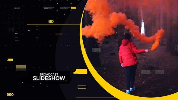 Videohive Broadcast Promo 22066831