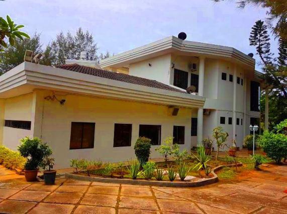 Casa Rasa Sayang Resort laman rumah