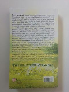 The Beautiful Stranger (Pesona Sang Lord Misterius)