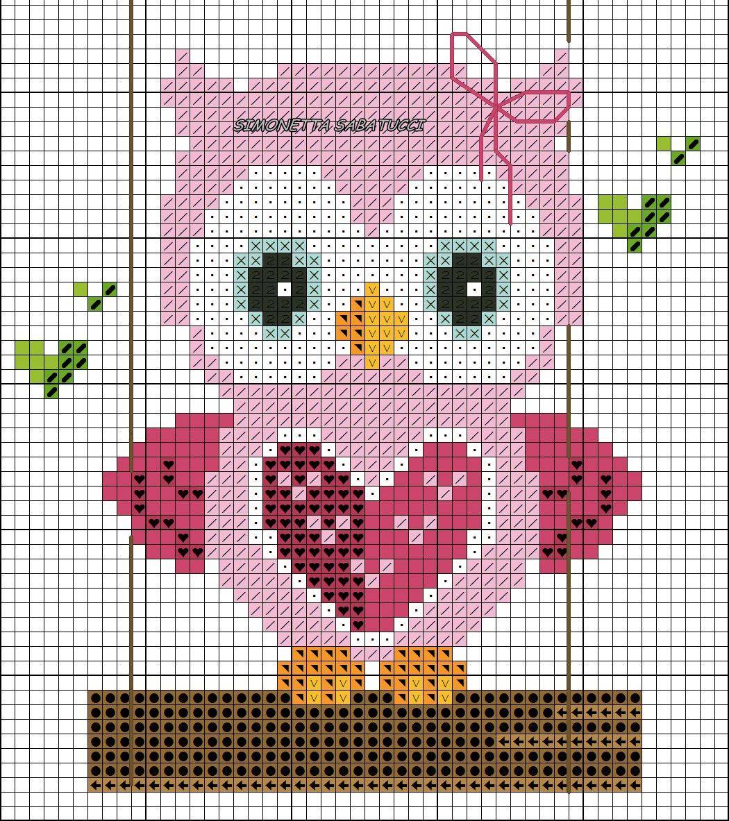 Amigurumi schemi gratis | Uncinetto, Animali fatti all'uncinetto e ... | 1183x1050