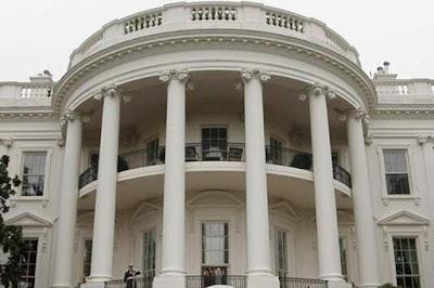 Balcón Truman, Casa Blanca.