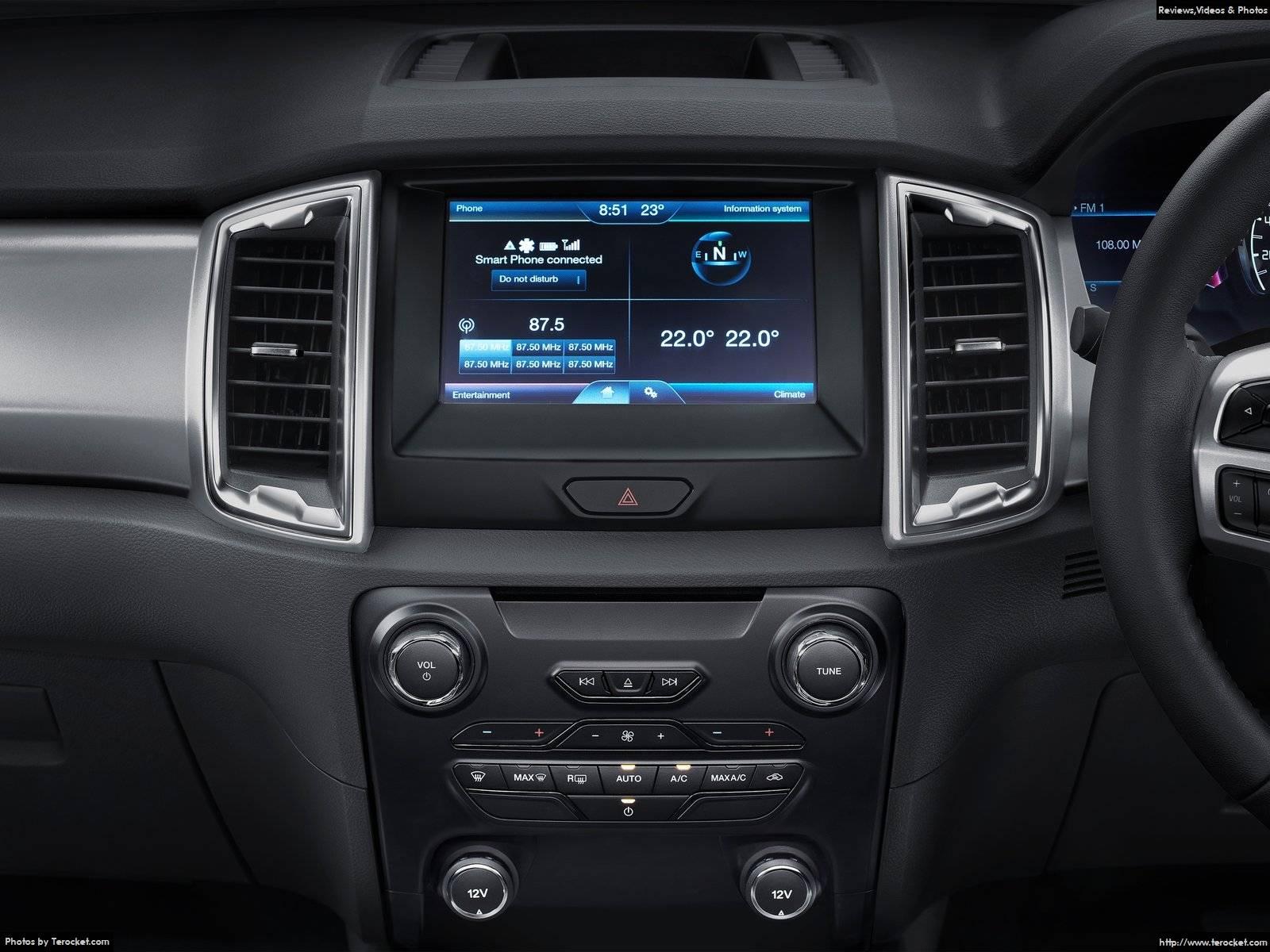 Đánh giá xe Ford Ranger 2016 & giá xe
