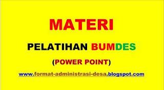 """<img src=""""https://1.bp.blogspot.com/-he1Z3vL8QzQ/Xh7zbVT11wI/AAAAAAAACHc/xDO5UaIvfVg8z4LsssjO1glNfktiVaYNwCLcBGAsYHQ/s320/materi-pelatihan-bumdes-power-point.jpg"""" alt=""""Materi Pelatihan BUMDes Power Point PPT""""/>"""