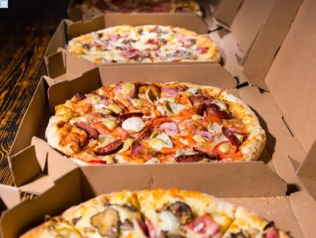 10 أسباب تجعل البيتزا مفيدة لك , فوائد البيتزا
