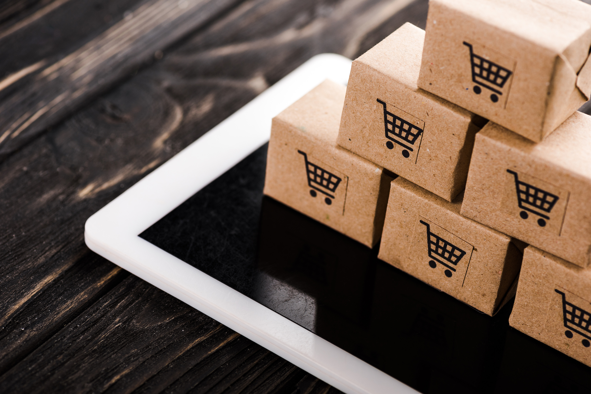 UAE and KSA e-commerce sectors dominate Middle East growth