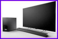ELECTRONIC EQUIPMENT REPAIR CENTRE : SONY sound bar - HT-CT180 - SA